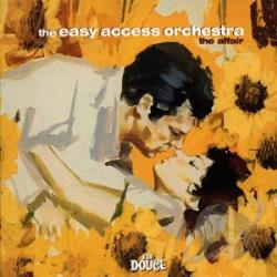 Easy Access - Affair LP Cover Art