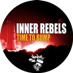 Inner Rebels - Time To Bump DB Cover Art
