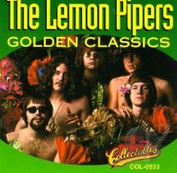 Lemon Pipers - Golden Classics CD Cover Art