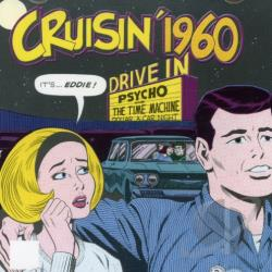 Cruisin' Story 1960 CD Cover Art