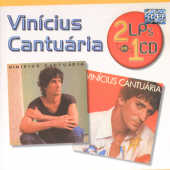 Cantuaria, Vinicius - Serie 2 Em 1 CD Cover Art