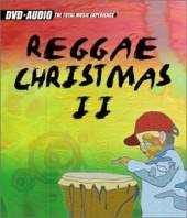 Reggae Christmas 2 DVA Cover Art