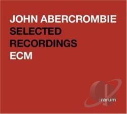 Abercrombie, John - Rarum, Vol. 14: Selected Recordings CD Cover Art
