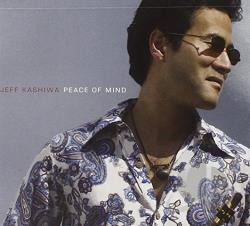Kashiwa, Jeff - Peace of Mind CD Cover Art