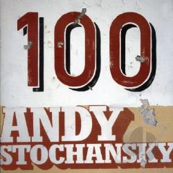 Stochansky, Andy - 100 CD Cover Art