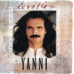 Yanni - Devotion: Best Of Yanni CD Cover Art