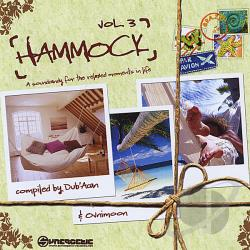 Hammock 3 CD Cover Art