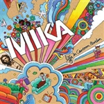 Mika - Life In Cartoon Motion (Uk Edeluxe Album) DB Cover Art