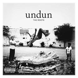 Roots - Undun CD Cover Art
