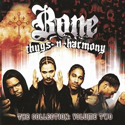 Bone Thugs-N-Harmony - Collection: Vol. 2 CD Cover Art