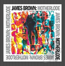 Brown, James - Motherlode CD Cover Art