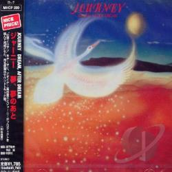 Journey - Dream After Dream CD Cover Art