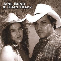 Bond / Tracy - Come Hell Or High Water CD Cover Art