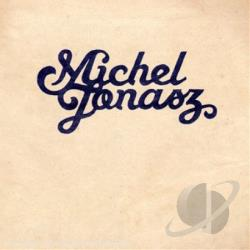 Jonasz, Michel - Best Of Michel Jonasz CD Cover Art