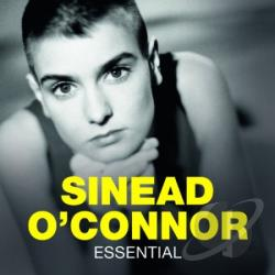 O'Connor, Sinead - Essential CD Cover Art