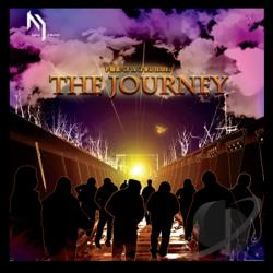 New Jerusic - Mind of a Christian: the Journey CD Cover Art