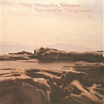 Moody Blues - Seventh Sojourn CD Cover Art