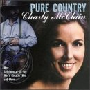 McClain, Charly - Pure Country CD Cover Art