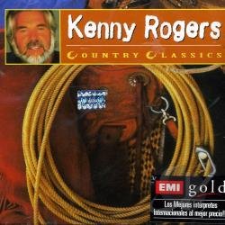 Rogers, Kenny - Country Classics CD Cover Art