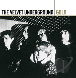 Velvet Underground - Gold CD Cover Art