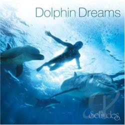Gibson, Dan - Dolphin Dreams CD Cover Art