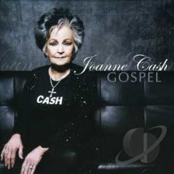 Cash, Joanne - Gospel CD Cover Art