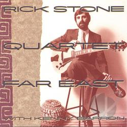 Stone, Rick - Far East CD Cover Art