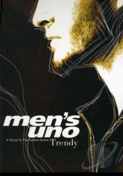 Men's Uno:Trendy CD Cover Art