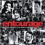Entourage: Music From And Inspired By The Hit HBO Original Series [amended] (U.S. Version) DB Cover Art