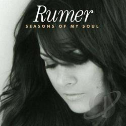 Rumer - Seasons of My Soul CD Cover Art