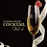 Various Artists - Cocktail-Vol.4- DB Cover Art