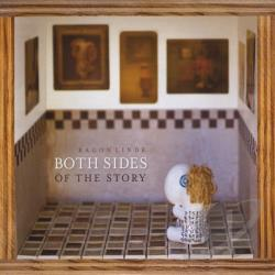 Ragon Linde - Both Sides Of The Story CD Cover Art