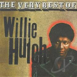 Hutch, Willie - Very Best of Willie Hutch CD Cover Art