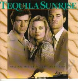 Tequlia Sunrise - Tequila Sunrise CD Cover Art