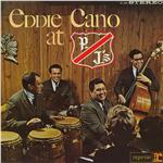 Cano, Eddie - Eddie Cano At Pj's DB Cover Art