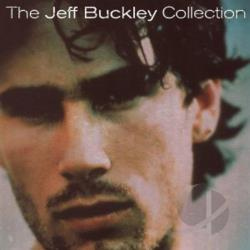 Buckley, Jeff - Collection CD Cover Art