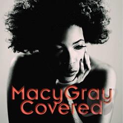 Gray, Macy - Covered CD Cover Art