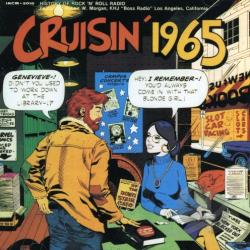 Cruisin' 1965 CD Cover Art