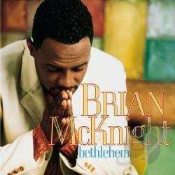 Mcknight, Brian - Bethlehem CD Cover Art