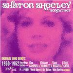 Sheeley, Sharon - Songwriter CD Cover Art