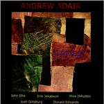 Adair, Andrew - States CD Cover Art