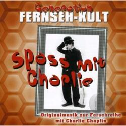 Generation Fernsehkult CD Cover Art