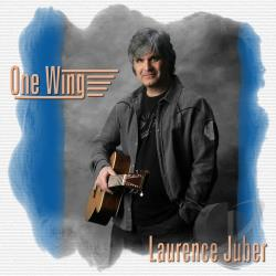 Juber, Laurence - One Wing CD Cover Art