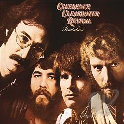 Creedence Clearwater Revival - Pendulum CD Cover Art