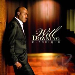 Downing, Will - Classique CD Cover Art