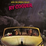Cooder, Ry - Into The Purple Valley DB Cover Art