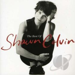 Colvin, Shawn - Best of Shawn Colvin CD Cover Art