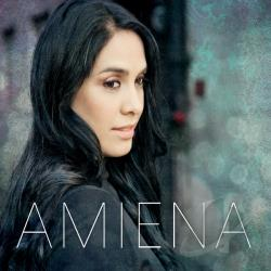 Amiena - Amiena CD Cover Art