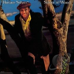 Silver, Horace - Silver N Wood CD Cover Art