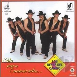 Los reyes del camino solo para enamorados cd more by los reyes del